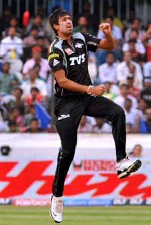 Sachin Tendulkar complimented my bowling in IPL: Rahul Sharma