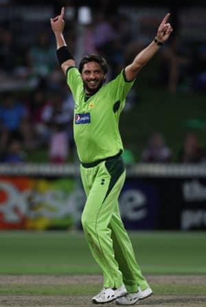Don't underestimate Pakistan, warns Afridi