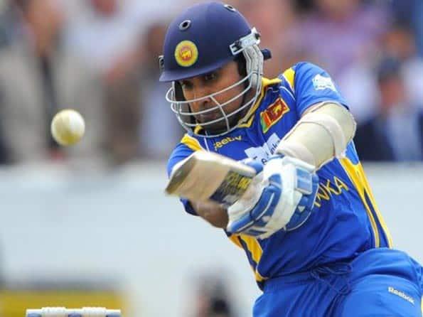 Mahela Jayawardene to captain Sri Lanka in Australia tri-series