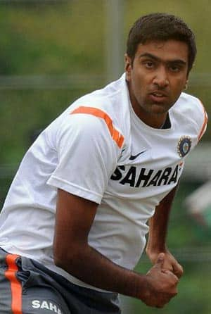 Ashwin satisfied with his performance on day two