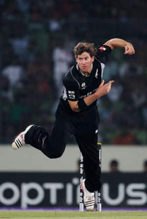 Jacob Oram to play for Rajasthan Royals