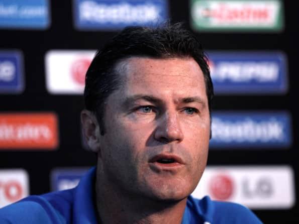 India-Pakistan ICC World Cup 2011 semi-final tie most memorable: Simon Taufel