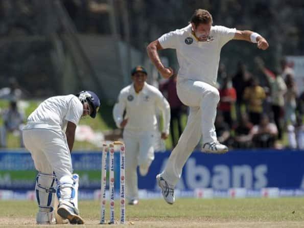 Australia, Sri Lanka fret over bowlers' fitness ahead of third Test