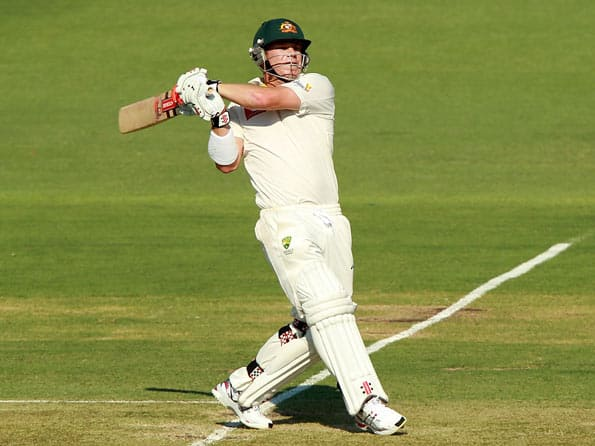 David Warner is changing the face of Test cricket: Sourav Ganguly
