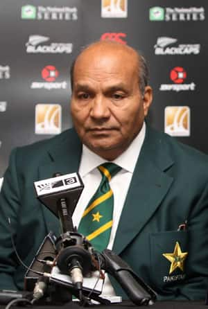 PCB likely to appoint interim coach for Sri Lanka series