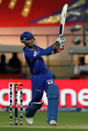 Rajasthan Royals win toss, put Royal Challengers Bangalore into bat in IPL 2012