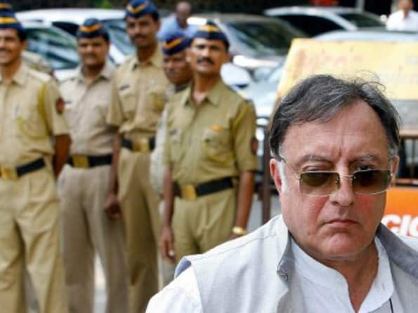 Nawab of Pataudi hospitalised with lung infection