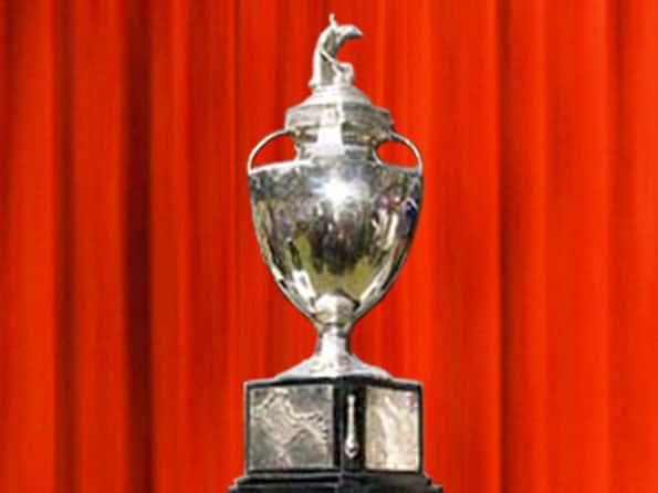 Ranji Trophy final: Rajasthan on top as Saxena scores double ton