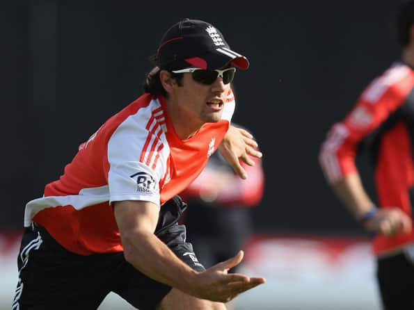 Alastair Cook can re-invent his ODI form: Graeme Swann