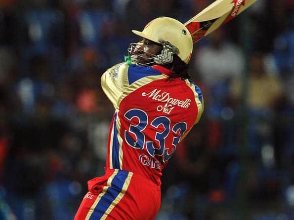 Chris Gayle inspires RCB's emphatic win over Pune Warriors