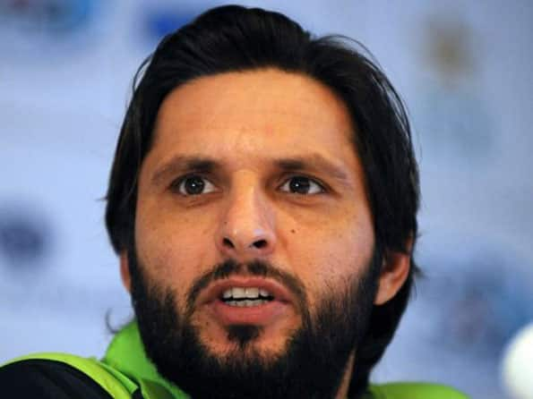 PCB eager to reconcile with Afridi