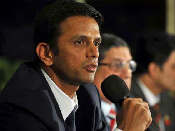 VVS Laxman contributed to India s Test success immensely, says Rahul Dravid