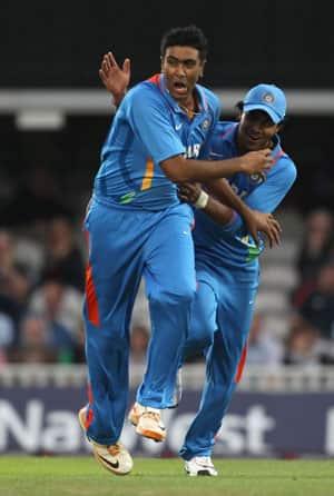 Ashwin set to marry a day before Kolkata Test