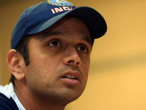 We need some inspiration to turn around the match: Rahul Dravid