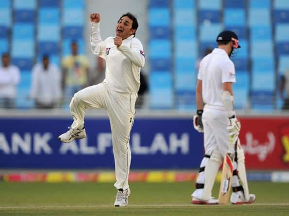 Saeed Ajmal likely to reject Worcestershire contract