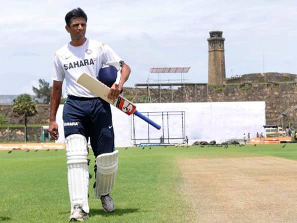 Nothing wrong with my batting technique: Rahul Dravid