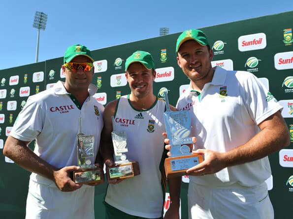 South Africa's inconsistency is shocking, say former players