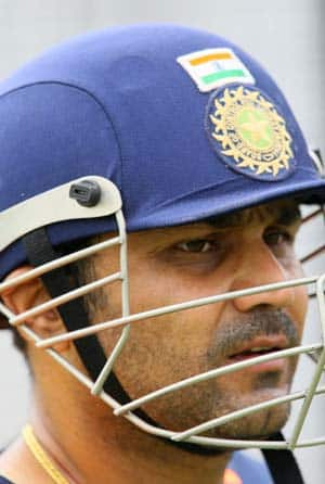 One of my best innings ever in T20: Sehwag