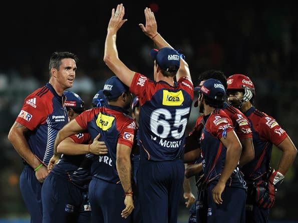 IPL 2012 preview: Litmus test for Pune against table-topping Delhi