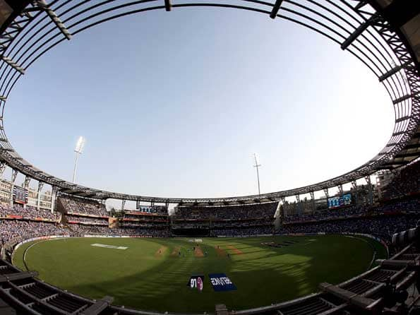 Wankhede pitch will be a 'slow-turner' for India-England fourth ODI