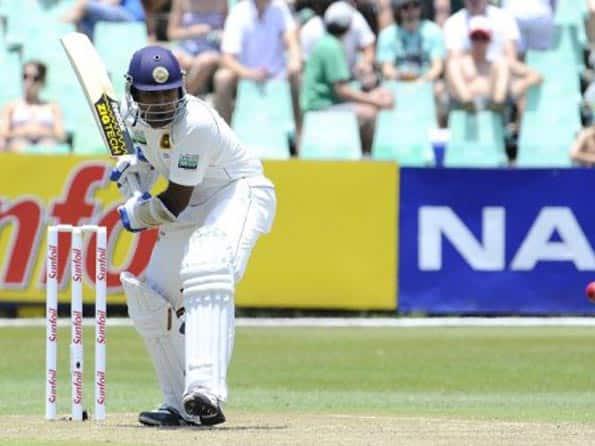 South Africa make early inroads against Sri Lanka