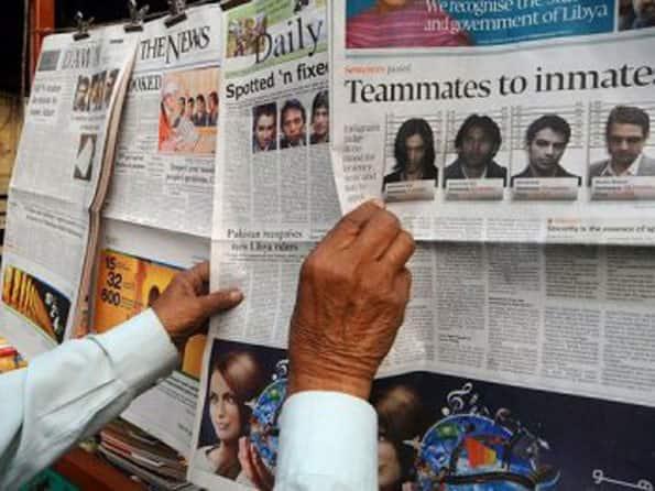 Pakistan seek to restore pride after spot-fixing scandal