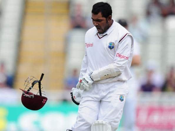 Denesh Ramdin apologises to Viv Richards