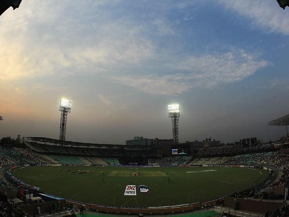 IPL 2012: Kolkata Police unaware of plans to install giant screens for KKR-PWI clash
