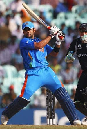 India vs Bangladesh World Cup preview: Virat Kohli likely to get the nod ahead of Suresh Raina