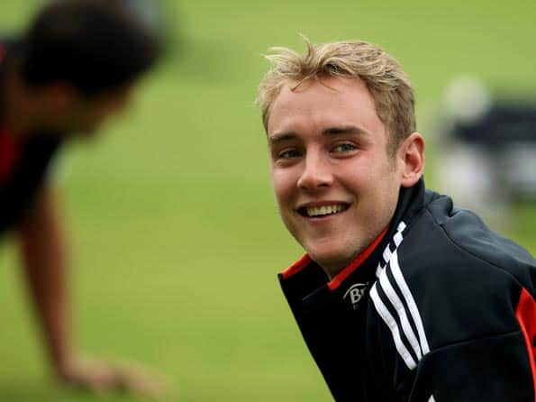 England may drop Stuart Broad for third Test against West Indies