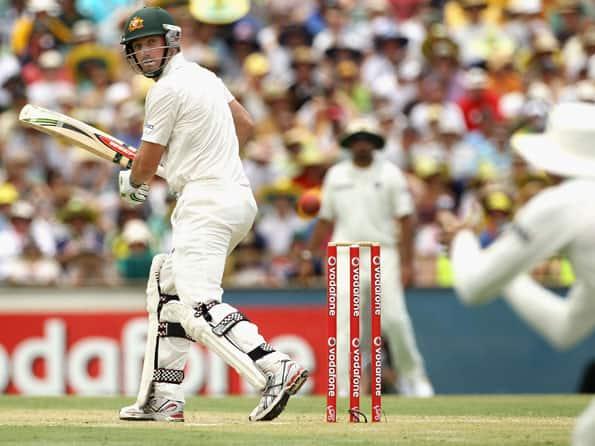 Mickey Arthur confident of Shaun Marsh's resurgence in Adelaide Test