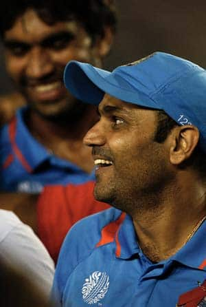 Sehwag, Nehra and Ishant to feature in domestic T20 tournament