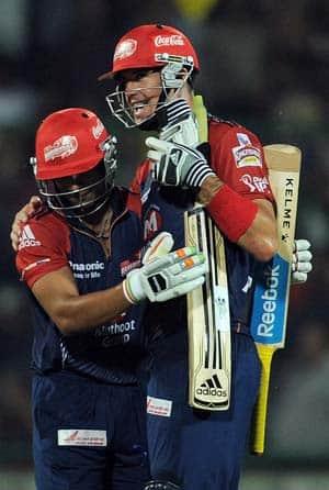 IPL 2012: Kevin Pietersen's knock against Deccan one of the best, says Mahela Jayawardene