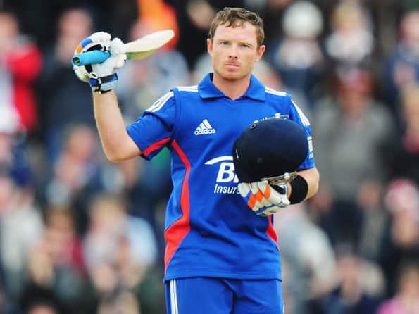 Ian Bell backs England's rotation policy