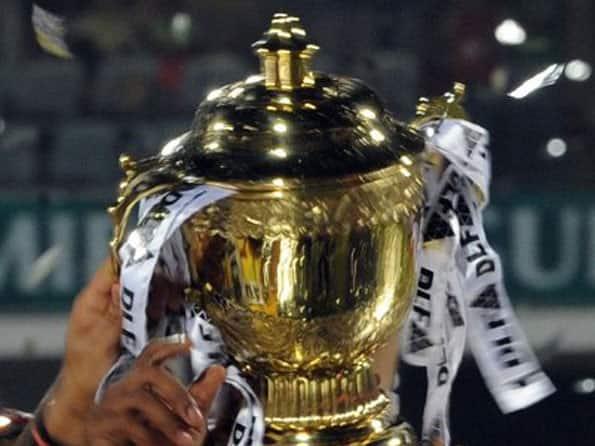 IPL 2012: Dazzling ceremony marks opening of Twenty20 tournament