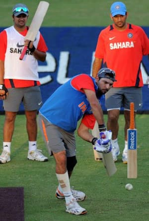 India squad for Twenty20, tri-series in Australia to be announced on Jan 15