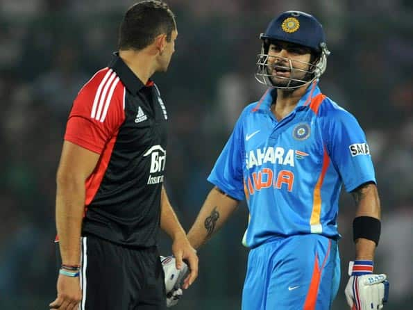 England's strategy is not working: MS Dhoni