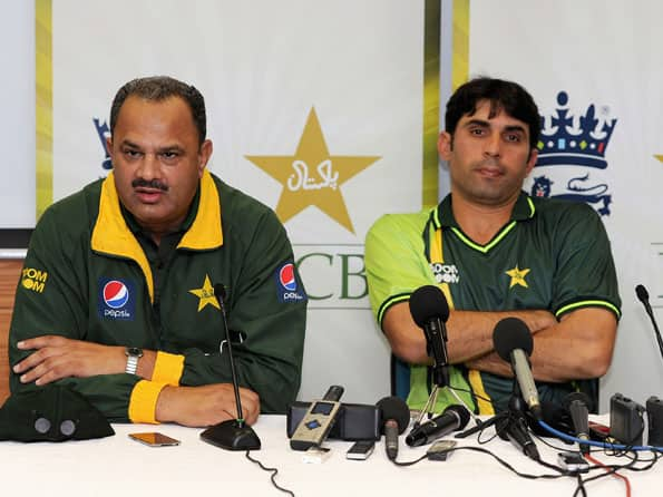 Pakistan to retain Misbah as captain for Asia Cup