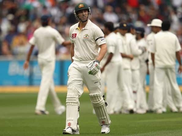 Michael Hussey expects Shaun Marsh to bounce back at Perth