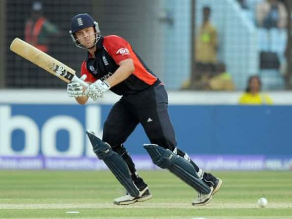Trott wants to be part of World Test Championship