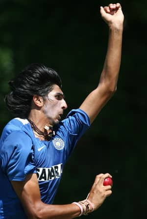 It hurts not being part of the WC winning squad: Ishant