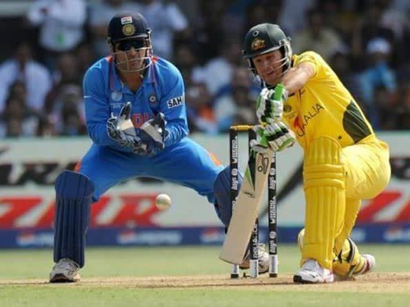 Ponting backs India to beat Pakistan
