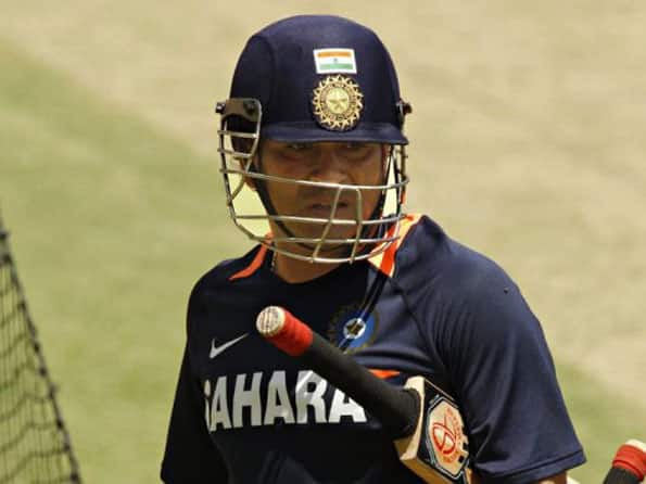 Sachin Tendulkar not recommended for Bharat Ratna by BCCI: Reports