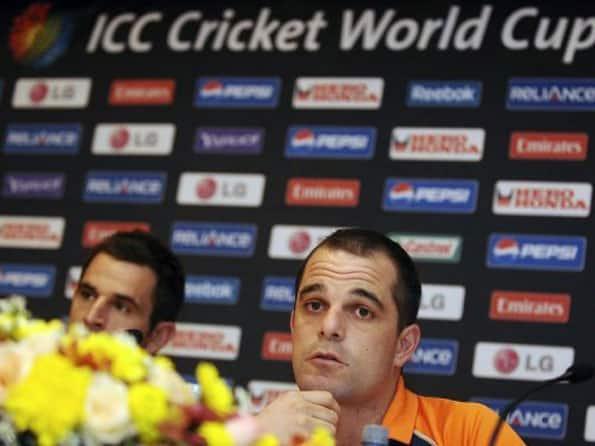We have full respect for Pietersen: Borren