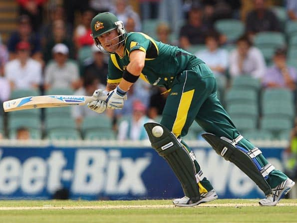 Clarke to miss ODI series against West Indies; Watson named captain