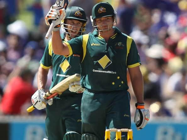 Live Cricket Score India vs Australia, 4th ODI match at Adelaide: India need 270 runs to win