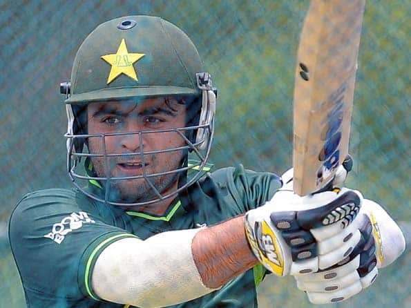 Ahmed Shahzad receives full payment for participating in BPL