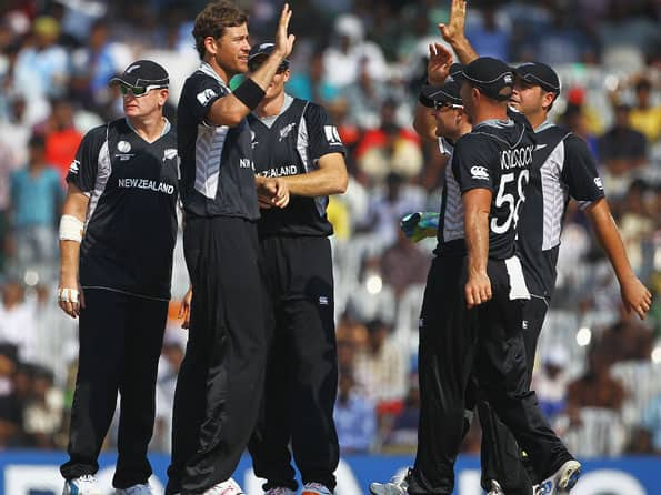 New Zealand players  shocked by Christchurch earthquake horror