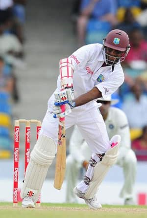 Chanderpaul needs to bat long for Windies: Barath