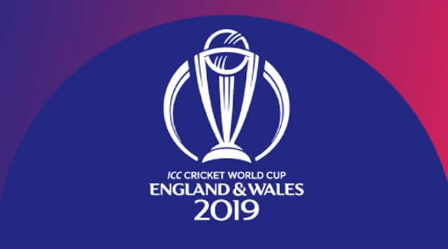ICC Cricket World Cup,  2019